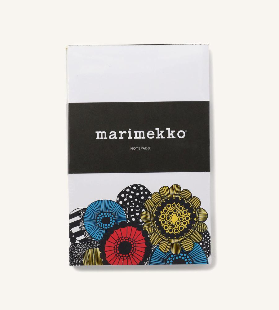 ノートブック【Marimekko】/キッチン・日用品雑貨 文具ノート【marimekko(マリメッコ)・PAUL & JOE(ポール&ジョー)などのファッションブランド通販サイト 「LOOK @ E-SHOP」(ルック アット イーショップ) 公式通販】/52_1_52169449035