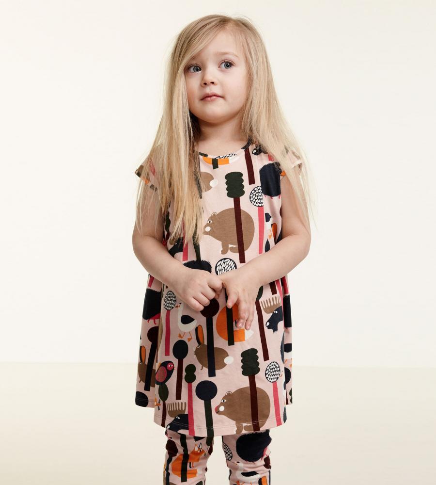 [Kids] Sykky Kontio 1 ワンピース【Marimekko】/ファッション・アパレル キッズ・子供服子供用トップス【marimekko(マリメッコ)・PAUL & JOE(ポール&ジョー)などのファッションブランド通販サイト 「LOOK @ E-SHOP」(ルック アット イーショップ) 公式通販】/52_1_52174345337
