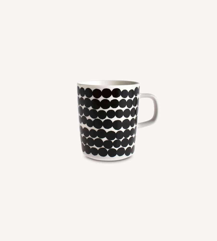Siirtolapuutarhaマグカップ