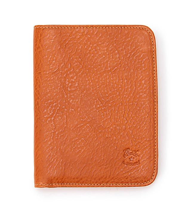 茶色のパスポートケース その17