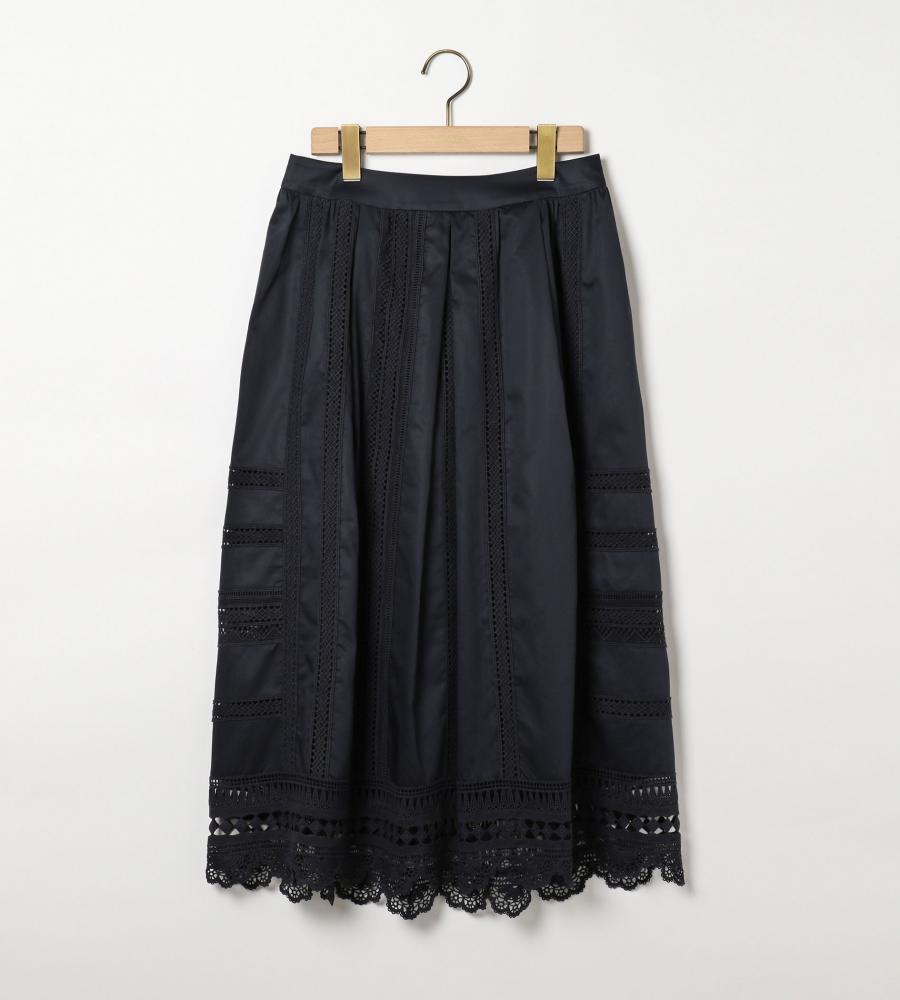 エスポワールレーススカート