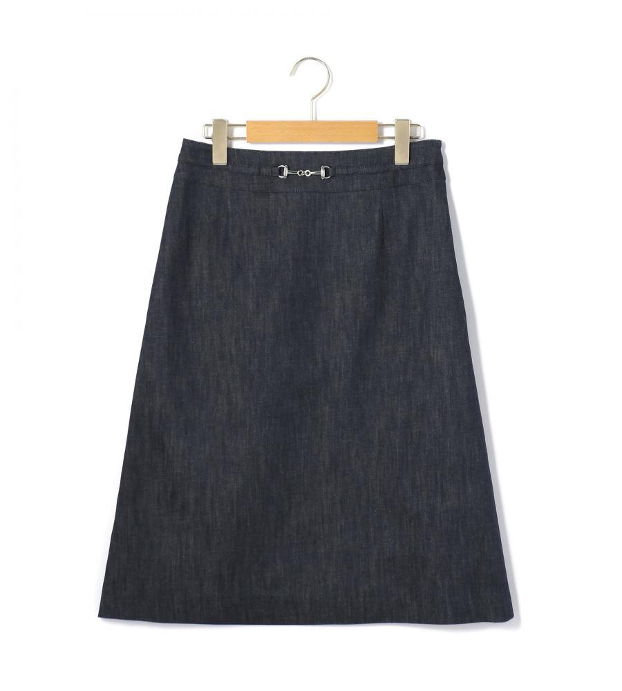 ストレッチデニム スカート【KEITH】/ファッション・アパレル レディーススカート【marimekko(マリメッコ)・PAUL & JOE(ポール&ジョー)などのファッションブランド通販サイト 「LOOK @ E-SHOP」(ルック アット イーショップ) 公式通販】/78_1_78174143071