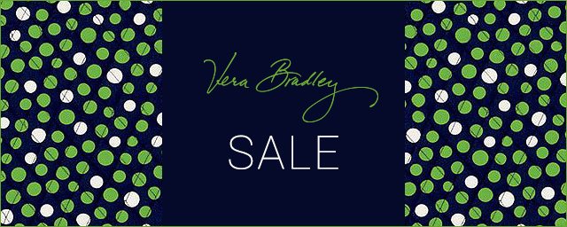 【Vera Bradley】SALE