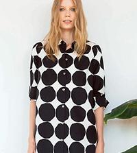 【Marimekko】KIVET DRESSES & ACCESSORIES