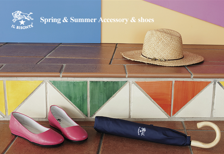Spring&Summer Accessory&shoes