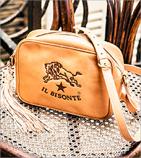 【IL BISONTE】2016 AW NEW COLLECTION スタート