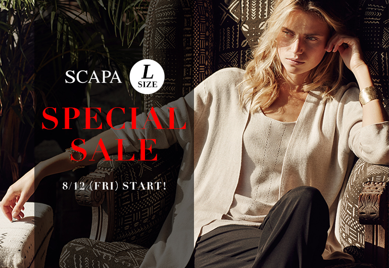 SCAPA Lサイズ