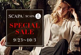 SCAPA / SCAPA L