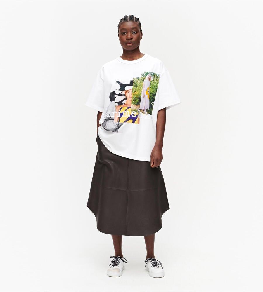 Ohje Photos Tシャツ
