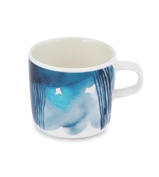 Saapaivakirja コーヒーカップ