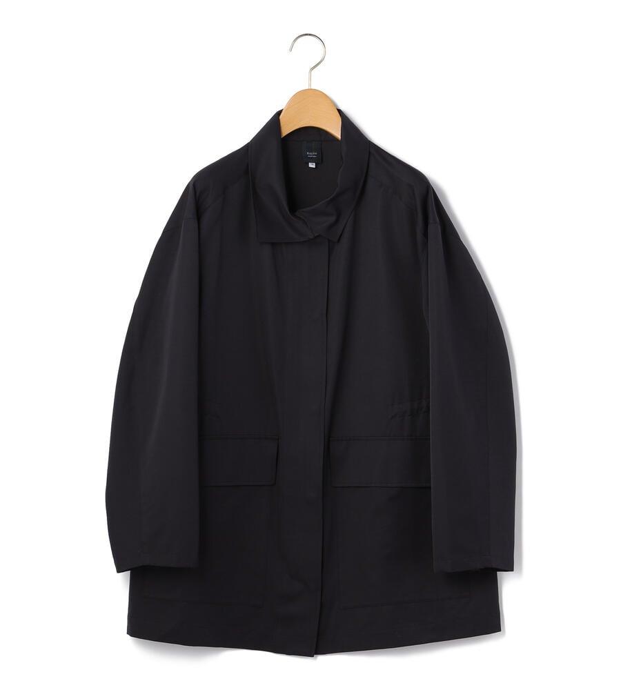 コーティングツイルジャケット