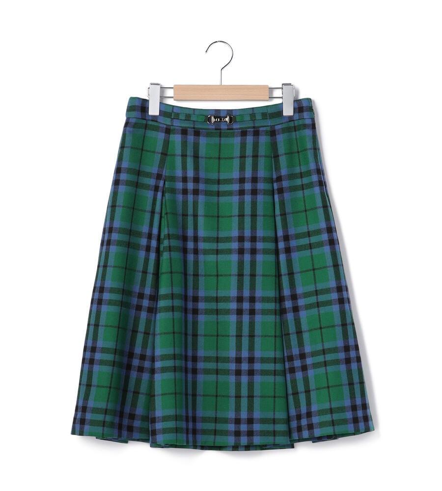 【先行受注】カントリータータンスカート
