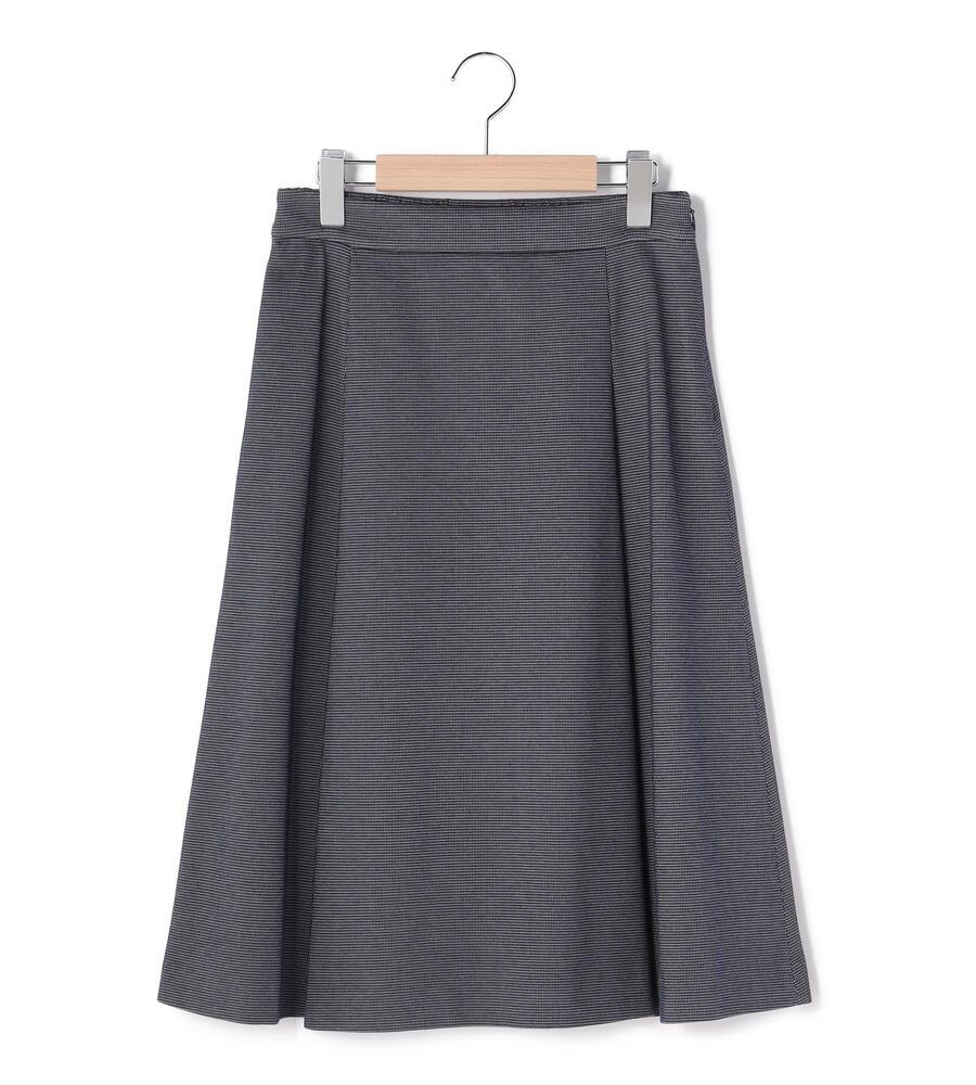 コンパクトパターン スカート