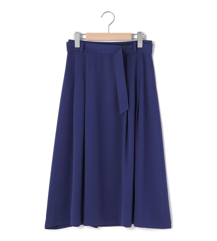 パウダリーツイル スカート