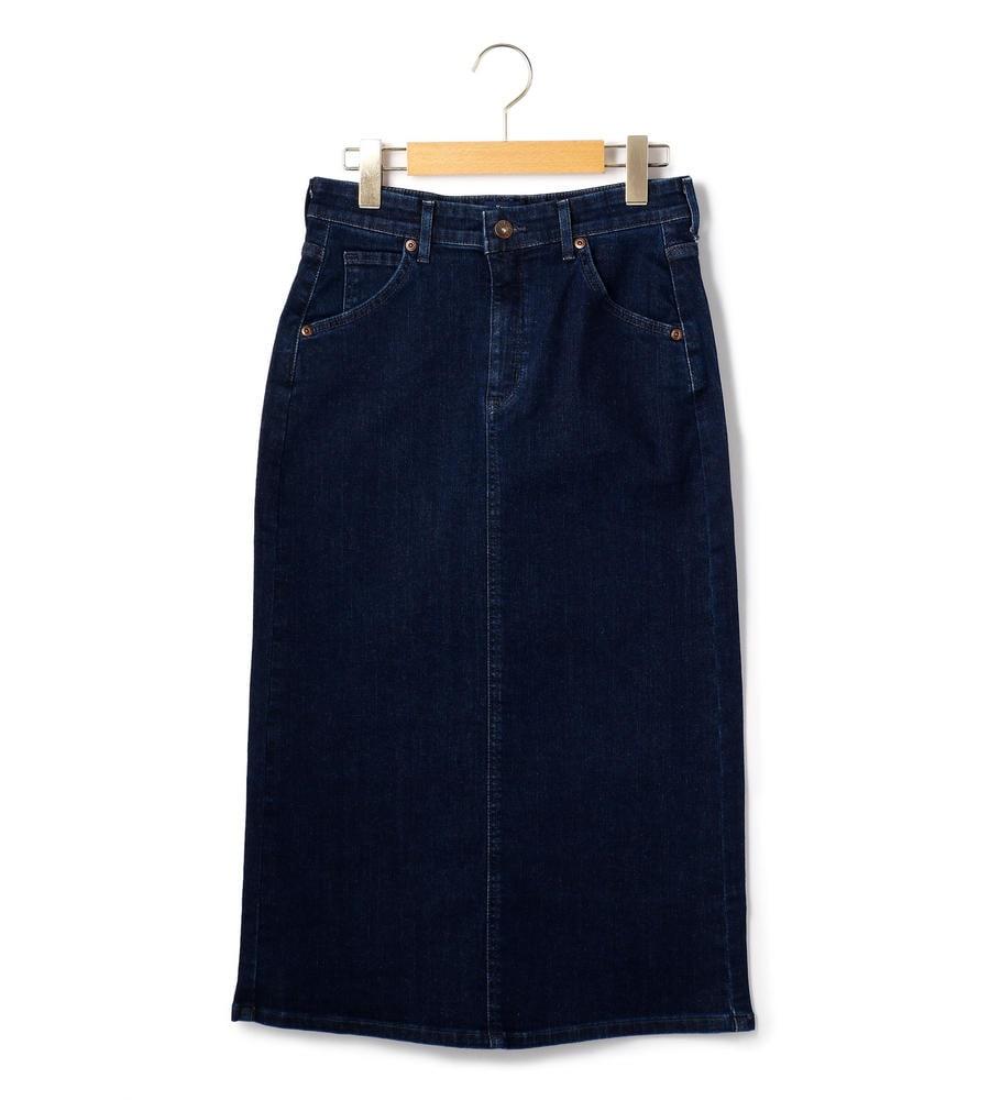 【50size~】12OZデニム スカート