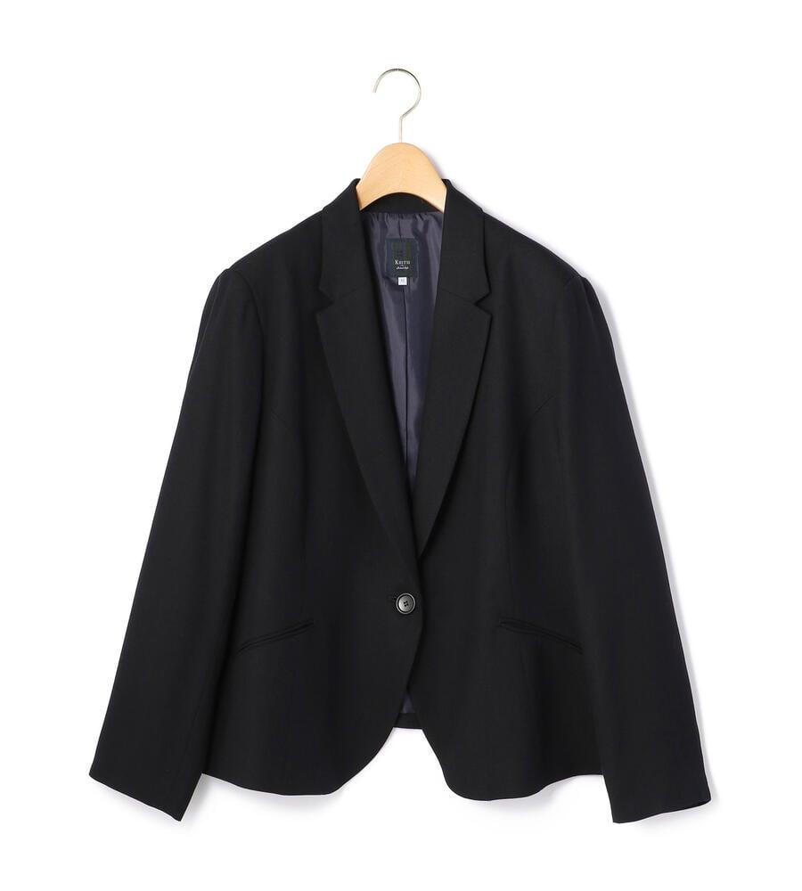 【50size~】バーズアイ ジャケット